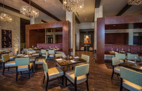 Restaurant Hilton Dallas-Plano Granite Park