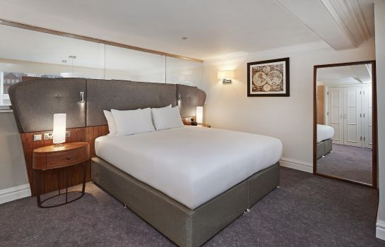 Suite DoubleTree by Hilton Hotel - Spa Liverpool