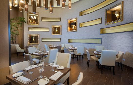 Restaurant Embassy Suites by Hilton Santo Domingo