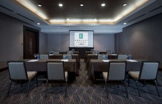 Conference room Embassy Suites by Hilton Santo Domingo