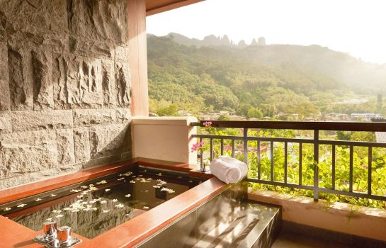 info DT Resort by Hilton Hainan -  Qixianling Hot Spring
