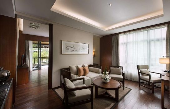 Chambre DT Resort by Hilton Hainan -  Qixianling Hot Spring