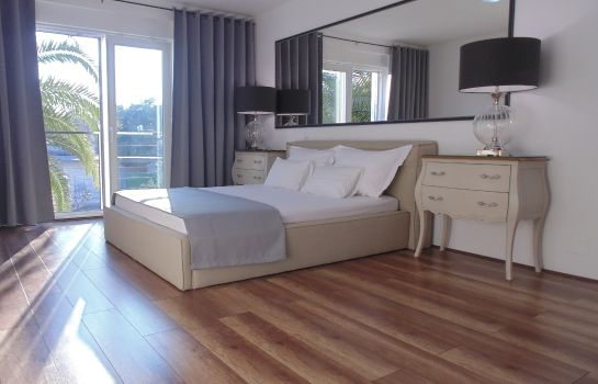 Chambre double (confort) Refresh Holiday