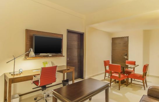 Suite Four Points by Sheraton Puntacana Village