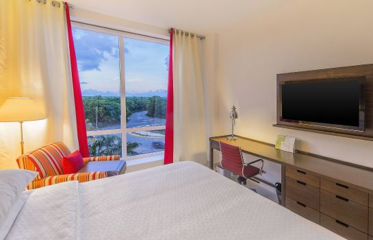 Zimmer Four Points by Sheraton Puntacana Village
