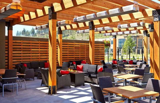 Ristorante Four Points by Sheraton Kelowna Airport