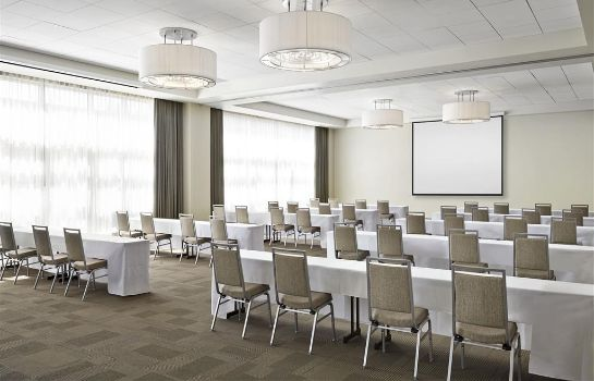 Sala congressi Four Points by Sheraton Kelowna Airport