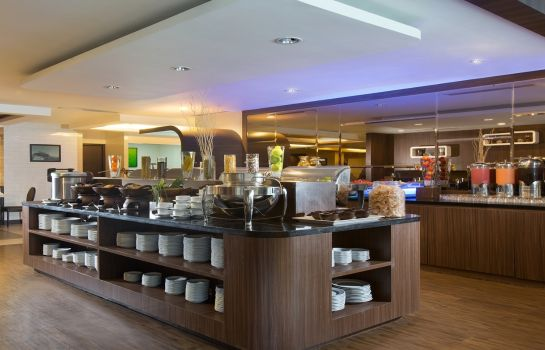 Restaurant Best Western Plus Kemayoran