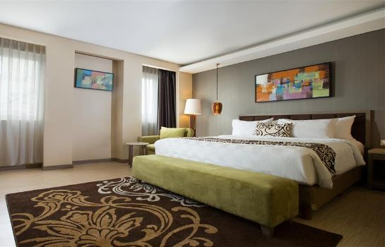 Suite Best Western Plus Kemayoran