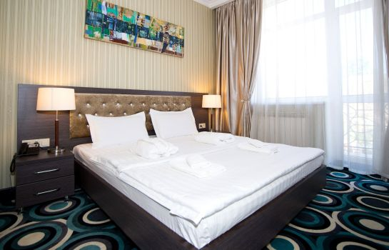 Double room (standard) Mildom Милдом