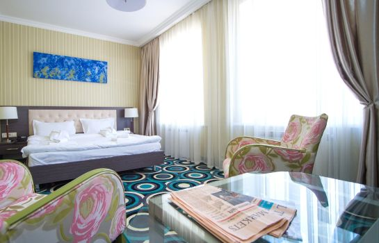 Double room (superior) Mildom Милдом