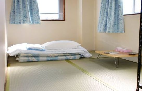 Single room (standard) Business Hotel Mikado