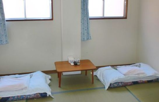 Double room (standard) Business Hotel Mikado