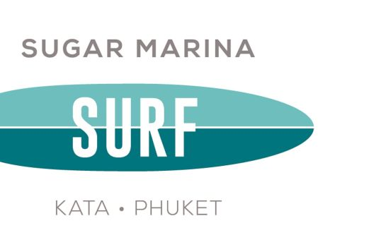 Zertifikat/Logo Sugar Marina Resort - SURF - Kata Beach