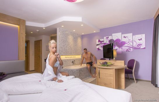 Double room (standard) Toalstock Romantik & Spa
