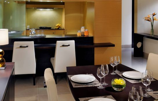 Suite Marriott Executive Apartments Al Jaddaf Dubai