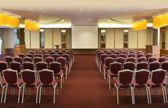 Conferences Swiss-Belhotel Seef Bahrain