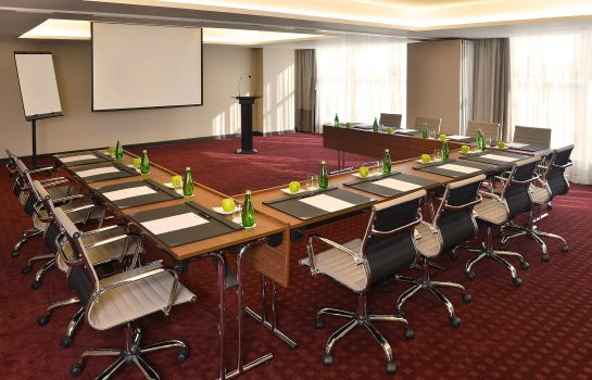 Conference room Swiss-Belhotel Seef Bahrain