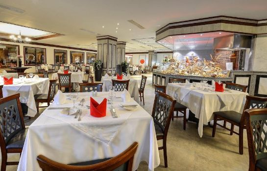 Restaurant Stella Di Mare Sea Club Hotel