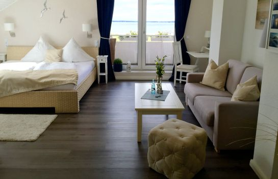 Junior Suite Ostsee-Anker