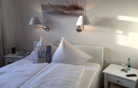 Single room (standard) Ostsee-Anker