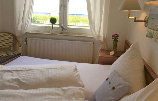 Chambre double (standard) Ostsee-Anker