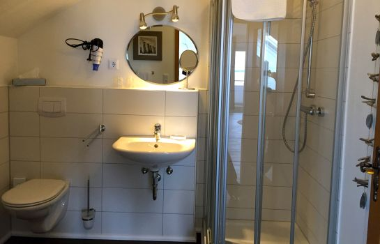 Double room (superior) Ostsee-Anker