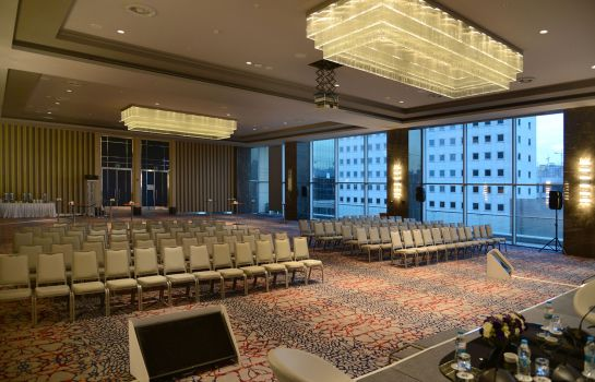 Conferences Wyndham Grand Istanbul Levent