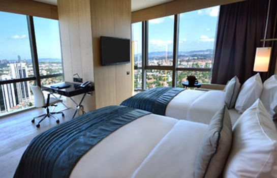Room Wyndham Grand Istanbul Levent