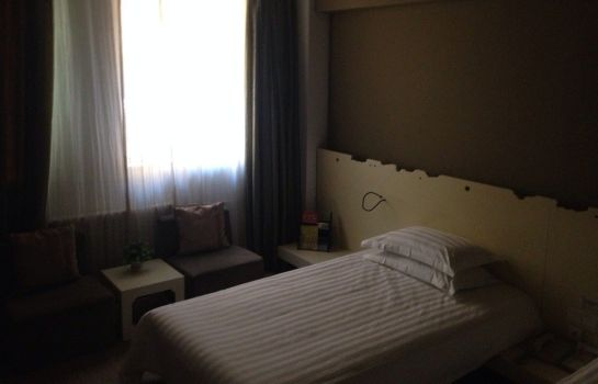 Single room (standard) Shindom Inn Tianzhu