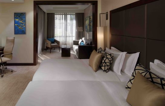 Double room (superior) dusitD2
