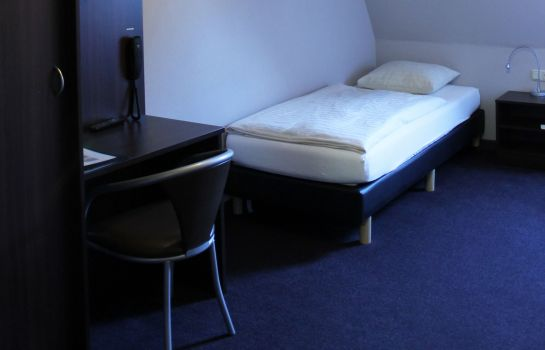 Single room (standard) Frans op den Bult