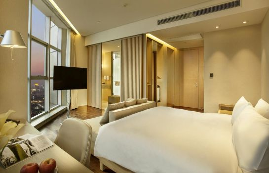 Single room (standard) Joya Hotel Wuhan
