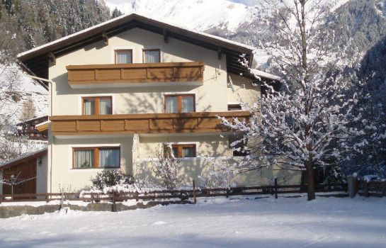 Außenansicht Appartement SYLVESTER - Matrei in Osttirol