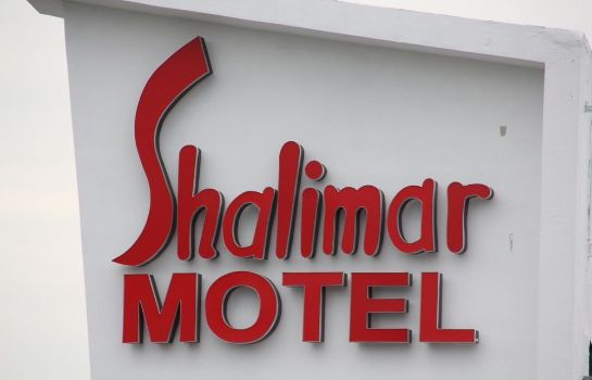 Photo Shalimar Motel