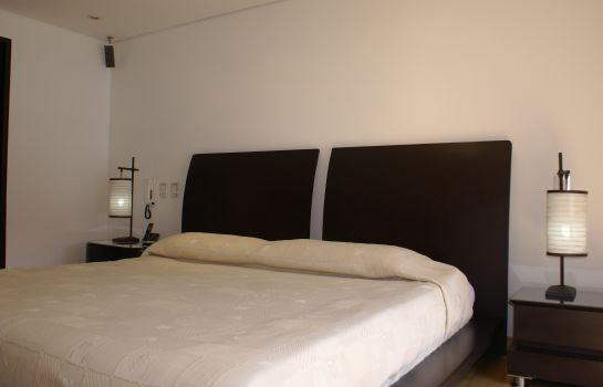Single room (standard) Cora 127 Plenitud