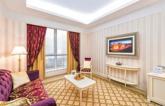Suite Korston Tower