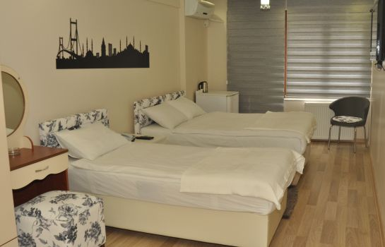 Double room (superior) Net House Hotel
