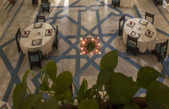 Restaurant Palais du Calife & Spa - Adults Only