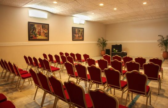 Conference room Palais du Calife & Spa - Adults Only