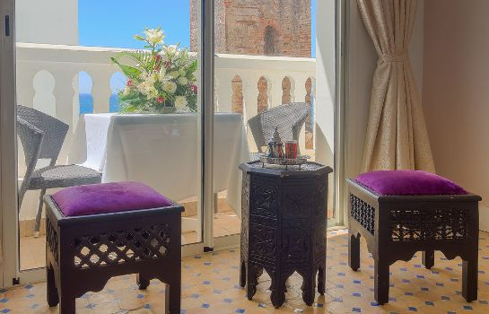 Terrace Palais du Calife & Spa - Adults Only