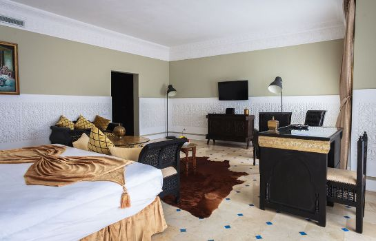 Standard room Palais du Calife & Spa - Adults Only