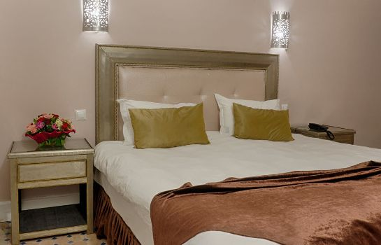 Single room (superior) Palais du Calife & Spa - Adults Only