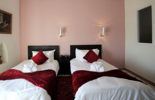 Double room (standard) Palais du Calife & Spa - Adults Only
