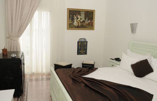 Double room (superior) Palais du Calife & Spa - Adults Only