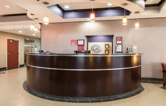 Hall Comfort Suites Pecos