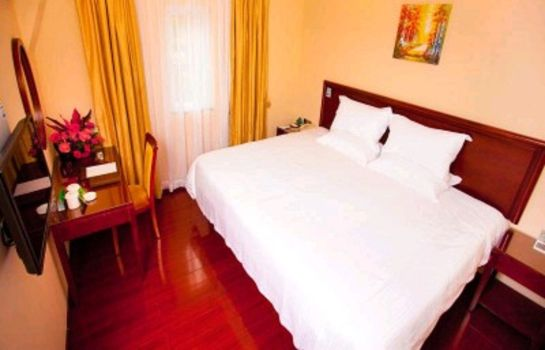 Single room (standard) GreenTree Inn Longjiang North Fenghua Road (Domestic only)