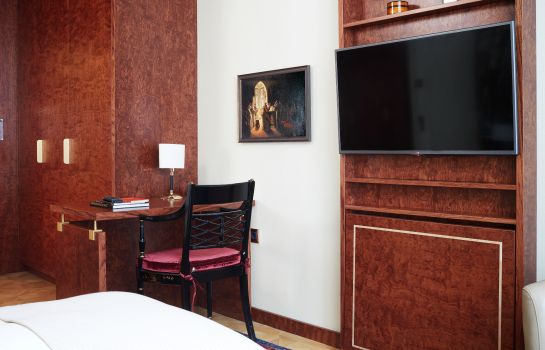 Single room (standard) Living Hotel De Medici