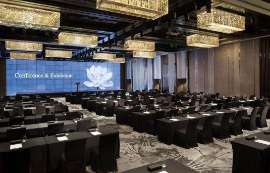 Conference room JW Marriott Dongdaemun Square Seoul