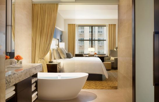 Chambre JW Marriott Houston Downtown